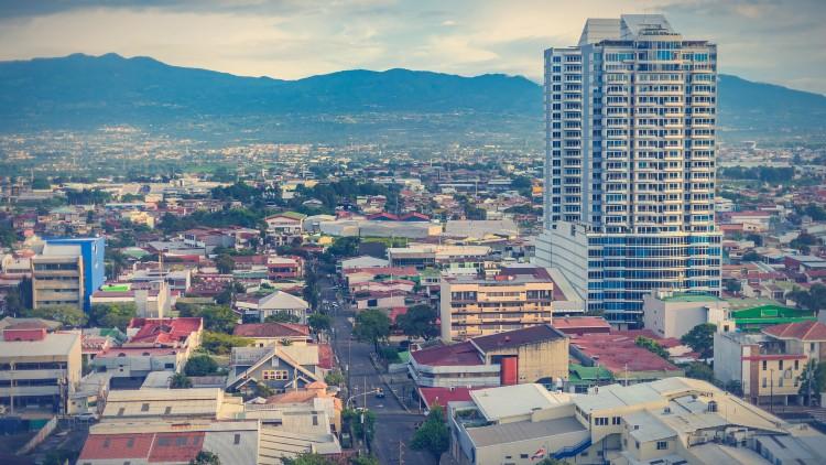 Los mejores destinos para viajar en 2020. San José de Costa Rica