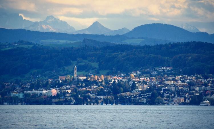Lago Zürichsee