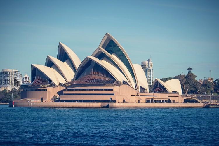 Casa de la Ópera, Sidney