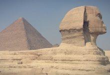 esfinge de giza egipto