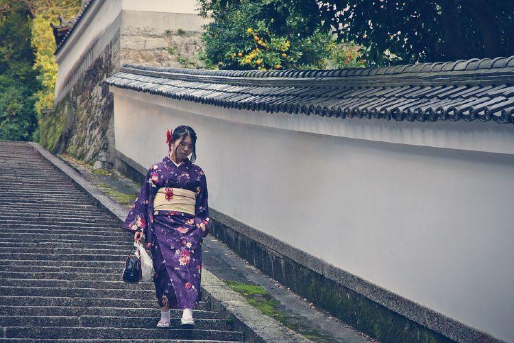 gion kioto japon