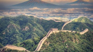 la gran muralla china featured