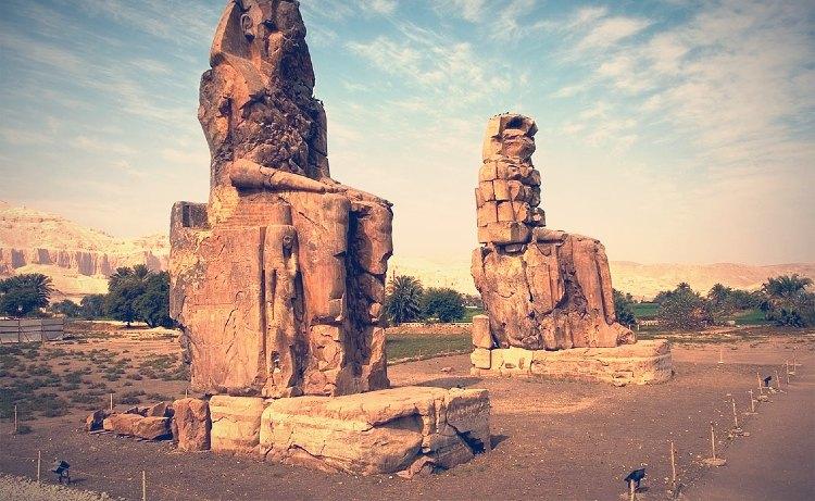 Menfis, Egipto