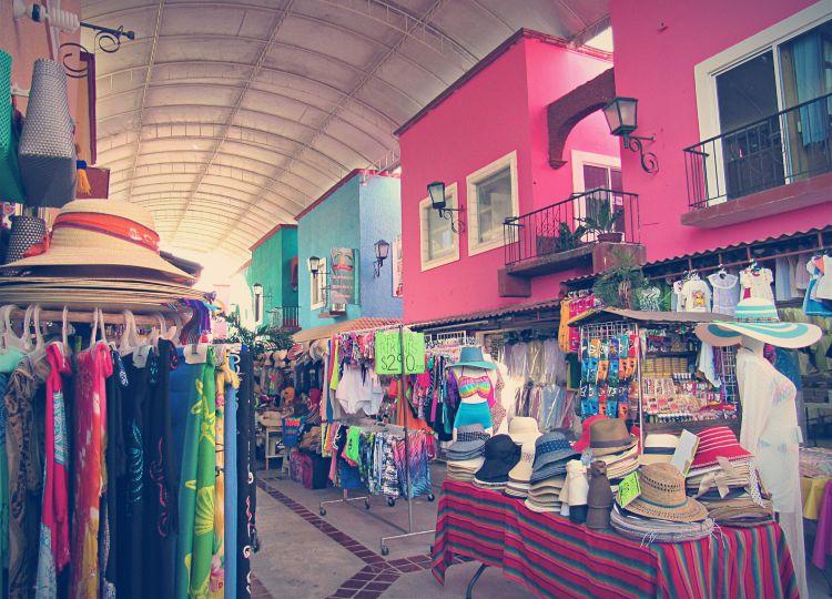 Que ver en Cancun. El Mercado 28