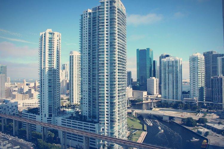 Qué ver en Miami. Centro de Miami