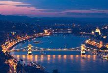 Photo of Paseo en barco en Budapest al anochecer