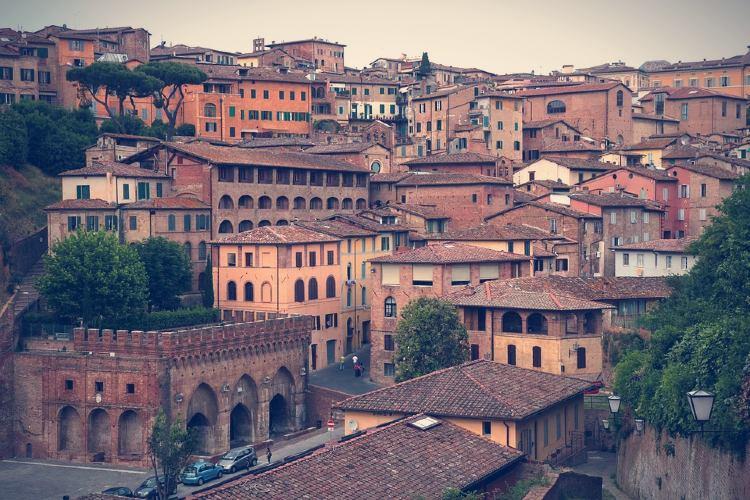 excursion a pisa desde florencia. Siena Italia