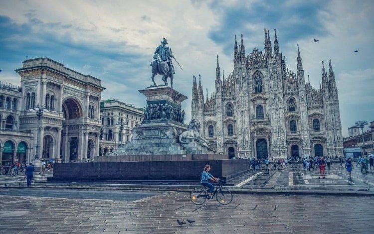 Visita a Milán. Conoce La Última Cena de Da Vinci