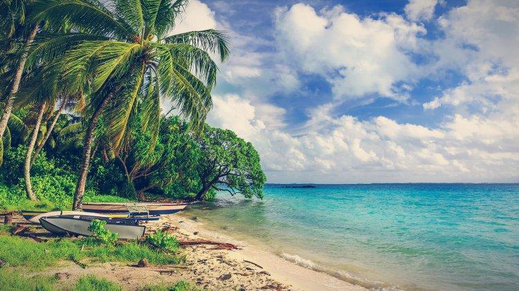 República de Kiribati