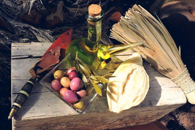 Gastronomía Fuerteventura