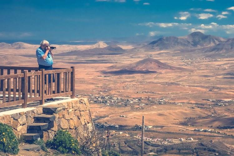 Morro Velosa Fuerteventura