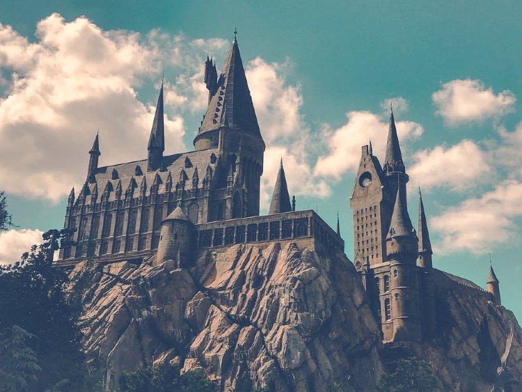 Parque Universal Orlando Hogwarts