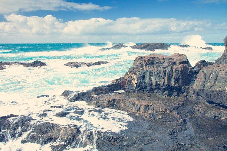 Playa del Jurado Fuerteventura