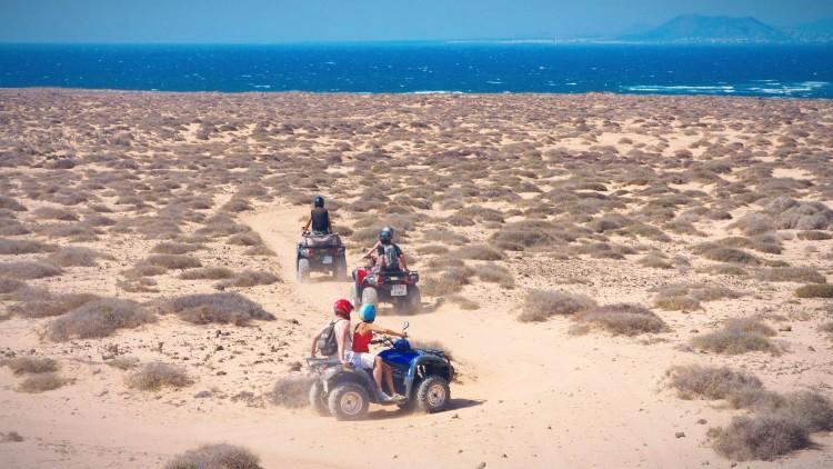 Quad Fuerteventura