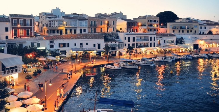 Las mejores islas del mundo. Menorca
