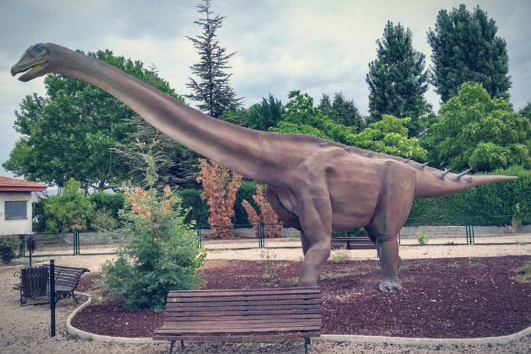 Ruta de los dinosaurios Cuenca